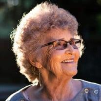 Ms. Betty Elizabeth Belk