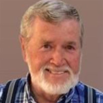 Lowell Eugene Pate