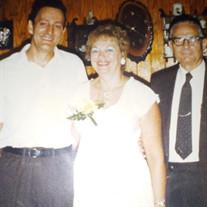 """Mrs. Mildred Barbara """"Millie"""" Barrett Henchen"""