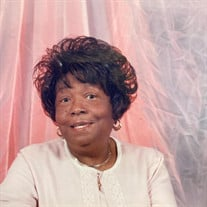 Ms. Dorothy Dawson Louis