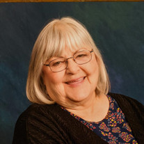 Rita Dianne Collins