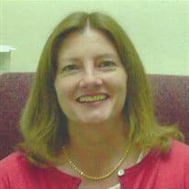 Mary Langston