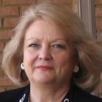Janet Johnson Fricks