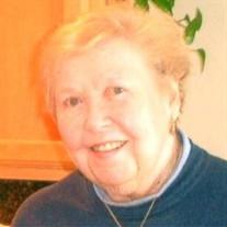 Mary T. Gleason