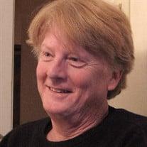 Stephen Charles Payne