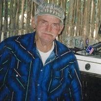 Glen Wayne Reynolds