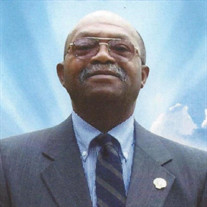 Mr. Woodrow A. Sands Jr.