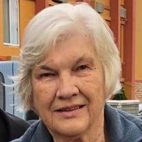 Barbara Ann Scyphers