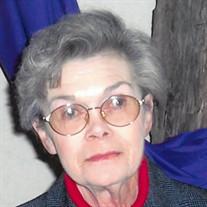 Judy Ann Vinson