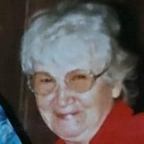 Rita M (Plamondon) Warren