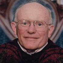 Thomas M. Lyons