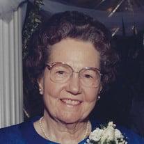Geneice G. Mew