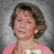 Donna Faye Brock