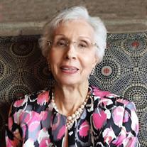 Thelma McClanahan