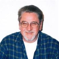 Bobby Dean Wright