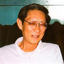 William Mitsuru Kawano