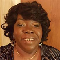 Mrs. Cherry Lynne Wright
