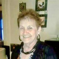Doris F. Saylor