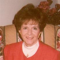 Audrey D. Kinder