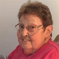 Mrs. Carol Louise Ondrejko