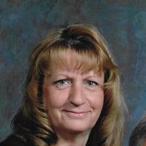Joyce Marie Luehrs