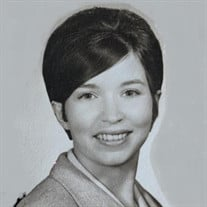 Janet Claire Snyder