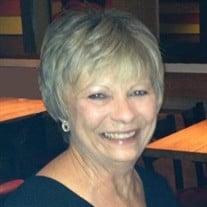 Judy Burchfield