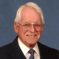 Rev. Leslie Wassberg