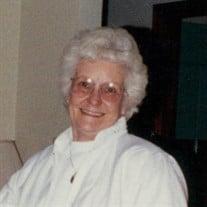 Bernice Hauck-Bowlds