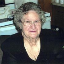 Mildred Bragg Matthews