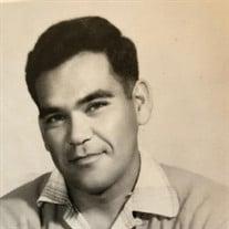 Richard Lopez Balderrama