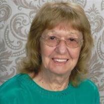 Mrs. Betty Marlene Armstrong