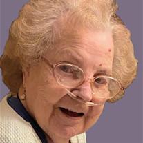 Mary J. Barrett