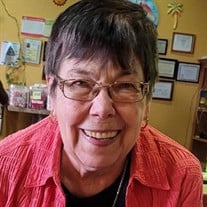 Bonnie J. Goodrich