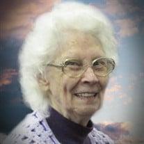 Iva Mae Greene