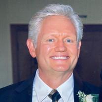Paul Edward Lindeblad