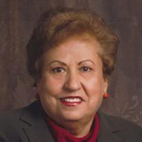 Adele A. Oliveri