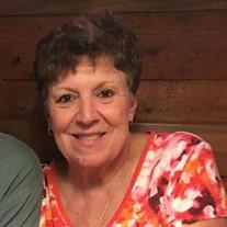 Carol Ann Oubre