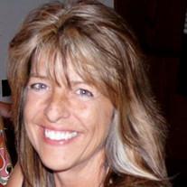 Sharon Lynn Cinkole