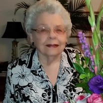 Norma Betty Cook
