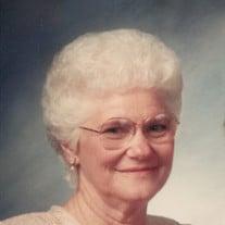 Betty Noble Schevel