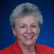 Gloria M. Fink-Schultz