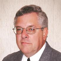 David Lawrence Walsh