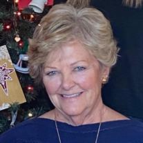 Vicki Patricia May