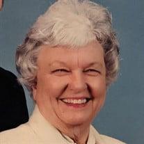 Mrs. Betty B. Harris