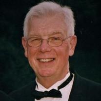 James W. Stevens
