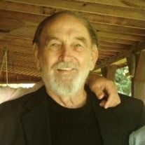 Robert Marvin Lee Cagle