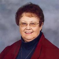 Patricia M. Braudt