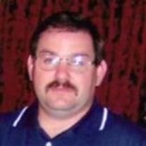 Larry Strahan