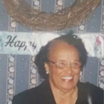 Gertrude  Perry
